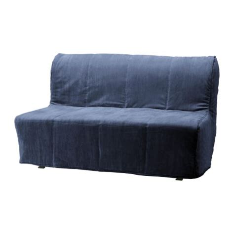 Blue Futon Sofa Bed by Lycksele H 197 Vet Sofa Bed Hen 229 N Blue
