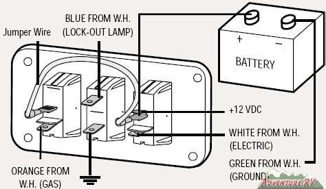 wiring diagram for trailer dutchmen owners