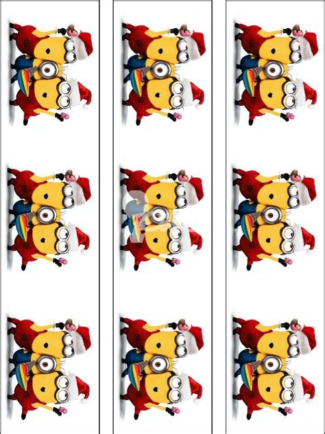 printable minion wrapping paper 1000 images about printables on pinterest candy bar