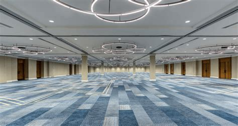 Meeting Rooms In New Orleans by New Orleans Riverside Renovates Meeting Spaces Lodging