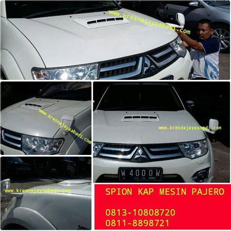 Spion Kap Mobil jual spion kap mesin mitsubishi pajero sport kresna car