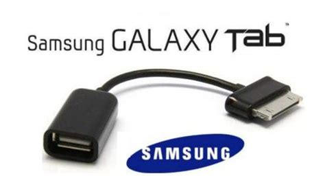 Kabel Data Samsung Galaxy Tab 2 10 1 adapter kabel usb host samsung galaxy tab 2 10 1 7