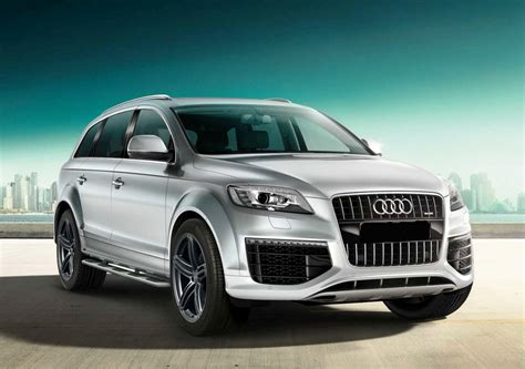 Audi Suv by New 2016 Audi Suv Prices Msrp Cnynewcars