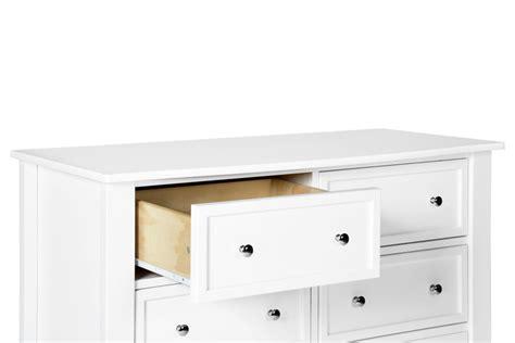 davinci 6 drawer dresser white davinci kalani 6 drawer dresser white kids n cribs