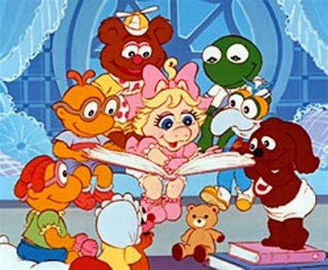 muppet babies 50 things only 80 s can understand