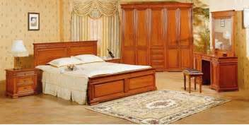 Hardwood Bedroom Sets The Charm And Essence Of Real Wood Bedroom Furniture My