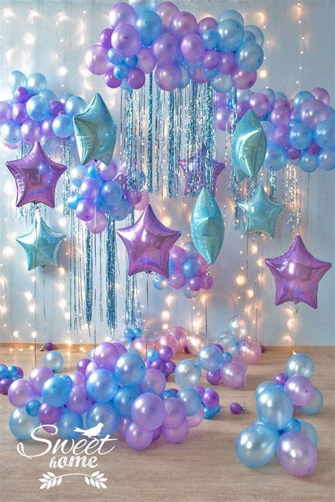 birthday themes with balloons 17 best images about balloon ideas on pinterest arches