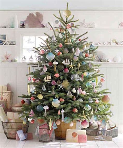 modern christmas tree decorating ideas home trendy