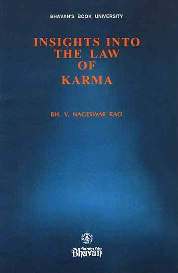insights into scripture books insights into the of karma