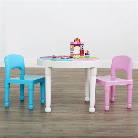 2 plastic table plastic construction table with 2 chairs cover