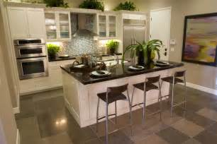Small Kitchen Flooring Ideas by 45 Upscale Small Kitchen Islands In Small Kitchens