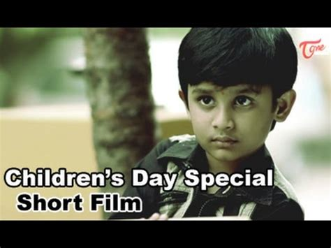 s day where filmed children s day special by harsha annavarapu