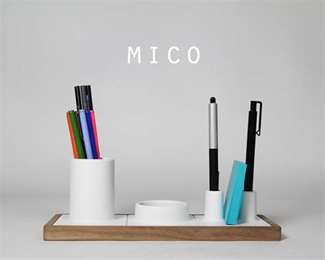 ceramic desk accessories mico ceramic desk organizer on student show