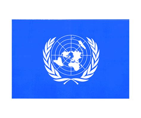 United Nations Nation 9 by Flag Of The United Nations Pictures