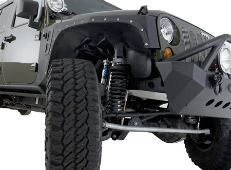 Jeep Fender Smittybilt Xrc Front Fenders Jeep Wrangler Fenders Ship Free