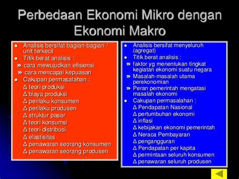 Buku Pengantar Mikro Dan Makro By contoh analisis ekonomi mikro yang ada di masyarakat contoh moo