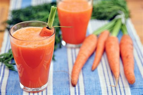 Carrot Lemon Juice Detox by Detox Juice With Carrot And That Cake