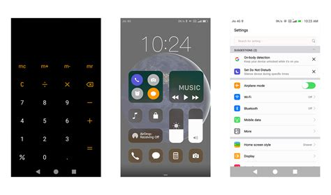 emui themes iphone iphone x theme for emui 4 5 users emui themes
