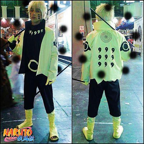 Jaket Anime Rikudou Mode cadiz deviantart