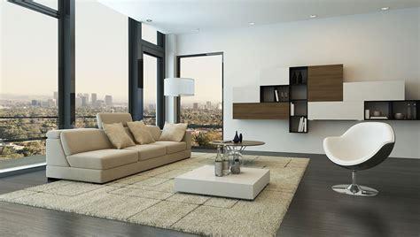 minimalistic living room interior design decor ideas