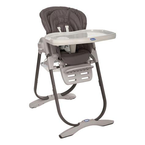 chaise bebe chicco chaise haute b 233 b 233 polly magic truffles de chicco sur allob 233 b 233