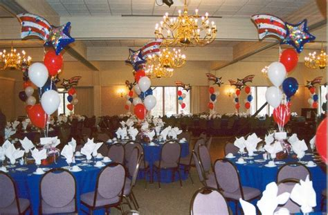 Eagle Scout Ceremony Decoration Ideas by Balloon Centerpiece Eagle Scout Ceremony Gift Ideas