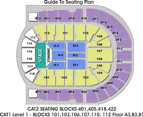 o2 london floor plan o2 arena london map