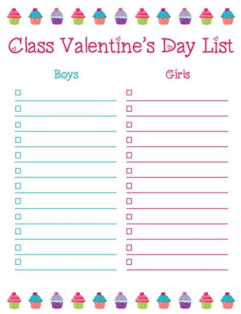 valentines day list the world s catalog of ideas