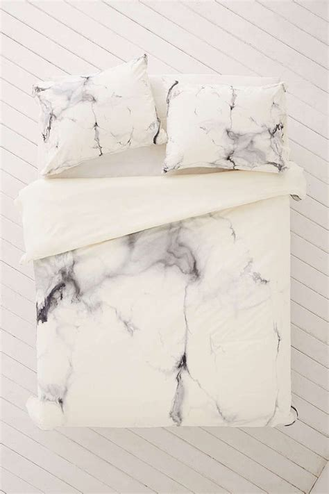 marble bed sheets chelsea victoria for deny marble duvet cover urban outfitters and duvet