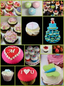 cupcakes inspired by michelle