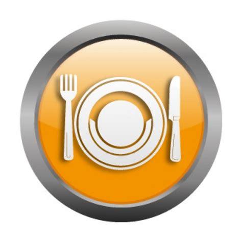 picto cuisine gp17 picto rond restaurant pictogramme rond panneaux