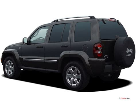jeep liberty 2007 price 2007 jeep liberty prices reviews and pictures u s news