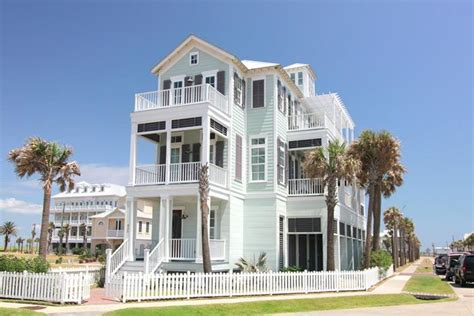 galveston beach house galveston texas beautiful beach house cottage charm beach house st