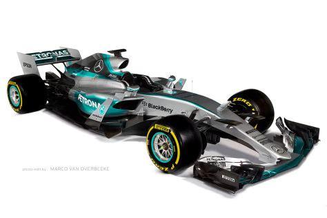 Auto Bild Formel 1 by Formel 1 Neue Regeln Ab 2017 Autobild De