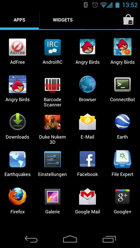 how to screenshot on a android screenshots auf dem galaxy nexus mit android 4 0 x dem commander1024 sein