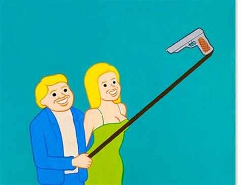 Joan Cornella Free Hugs selfie joan cornell 224