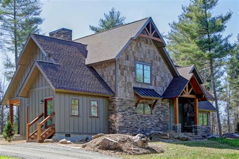 Rustic Timber Frame House Plans by Pintail Timber Frame Homes Rustic Home Plans