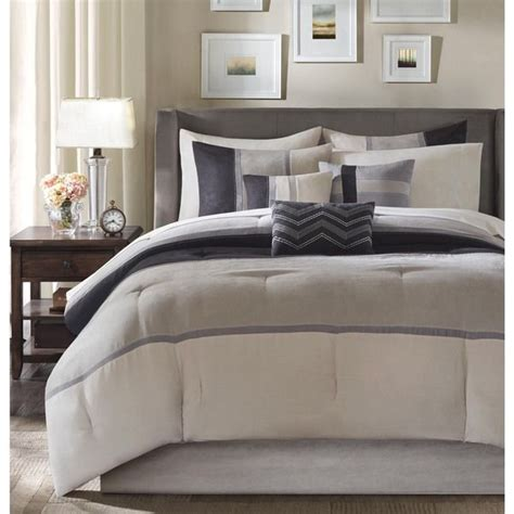 1000 ideas about black comforter sets on pinterest