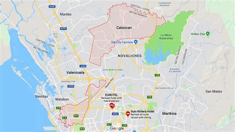 zip code map quezon city philippines zip codes las pi 241 as city philippines