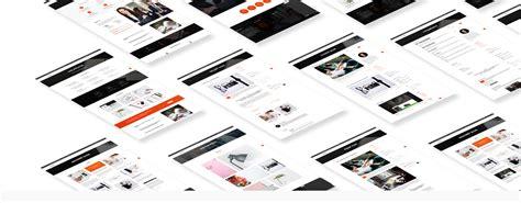 eclipse html template eclipse website template 70590 eigen website maken