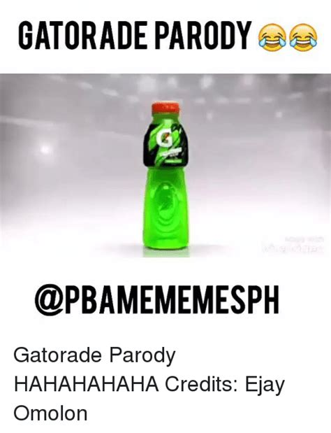 Gatorade Meme - funny gatorade memes of 2016 on sizzle af