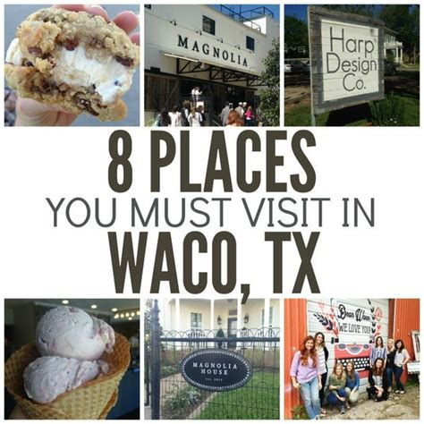25 things to do in waco texas on your magnolia market 18 best images about texas must see s do s on pinterest