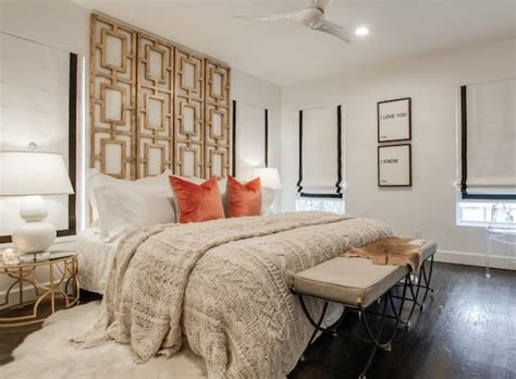 Headboard Ideas Diy Headboard Ideas To Build For Your Bed Diy Projects