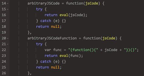 javascript tutorial codeschool things to know and potential dangers with third party