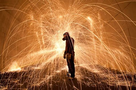amazing lightd amazing light paintings by trevor williams 25 pics