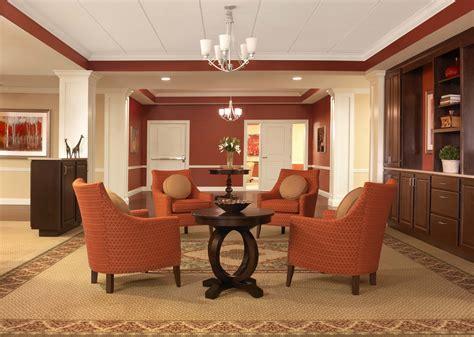 nursing home design trends epworth villa spellman brady company