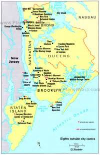 A Map Of New York City by Where Can I Get A Map Of New York City