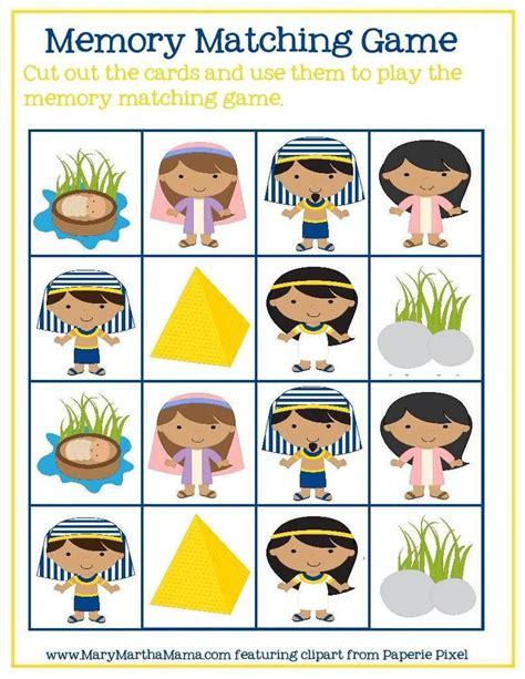 themes of moses story baby moses prek pack pinteres