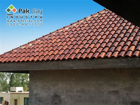 ceramic roof tiles industry manufacturer suppliers dealers pakistan pak clay roof tiles Roof Tiles Suppliers