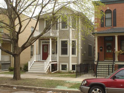 single family houses new construction chicago mayer